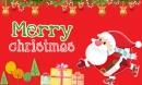 Những mẫu thiệp chúc mừng Giáng Sinh đẹp và độc nhất
