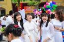 Đại học Sài Gòn tuyển sinh hệ VHVL năm 2016