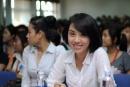 Đại học Thành Đô thông báo tuyển sinh ĐH, CĐ đợt 1 năm 2016