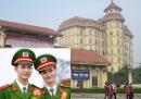 Đại học Hà Hoa Tiên nâng cấp thành cụm trường Công an
