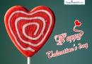 Sms kute valentine lãng mạn ghi điểm