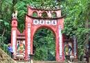 Địa điểm thăm quan ở Phú Thọ dịp giỗ tổ Hùng Vương