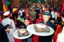 Lễ vật phẩm cúng Giỗ tổ Hùng Vương