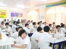 Đại học Y khoa Phạm Ngọc Thạch tuyển 1260 chỉ tiêu năm 2016