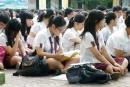Đề thi thử vào lớp 10 môn Tiếng Anh - Phòng GD&ĐT Lạng Giang 2016