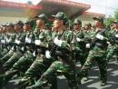 Trường sĩ quan lục quân 2 tuyển 2593 chỉ tiêu 2016