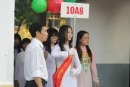 Lịch thi tuyển sinh vào lớp 10 tỉnh Bình Phước năm 2016