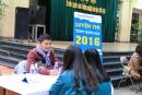 Hướng dẫn làm hồ sơ đăng ký dự thi THPT Quốc gia 2016