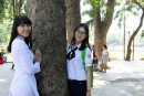 Phương án tuyển sinh Học viện phụ nữ Việt Nam 2016