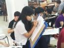 Lịch thi năng khiếu Đại học Kiến trúc Đà Nẵng năm 2016