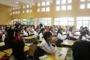 Chỉ tiêu tuyển sinh Đại học Hải Dương 2016