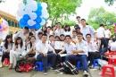 Thông tin tuyển sinh Đại học Thái Bình 2016