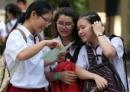 Thông tin tuyển sinh vào lớp 10 THPT chuyên Phan Bội Châu 2016