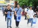 Lịch thi năng khiếu Đại học Tiền Giang năm 2016