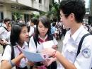 Thông tin tuyển sinh vào lớp 10 tỉnh An Giang năm 2016