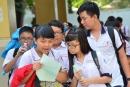 Đề thi thử vào lớp 10 môn Tiếng Anh - THCS Đại Đồng Thành năm 2016