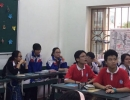 Lịch thi vào lớp 10 tỉnh Cao Bằng năm 2016