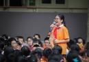 Tuyển sinh vào lớp 6 tỉnh Nam Định 2016