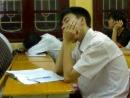 9 mẹo hay chống buồn ngủ khi học tập và ôn thi cho các sỹ tử