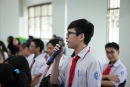 Môn thi thứ 3 vào lớp 10 tỉnh Hưng Yên năm 2016