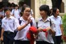 Tuyển sinh lớp 10 các trường THPT chuyên của tỉnh Quảng Nam năm 2016