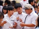 Điểm chuẩn vào lớp 10 chuyên tỉnh Bình Phước năm 2016