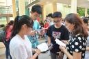 Điểm xét tuyển đợt 1 Đại học Sài Gòn năm 2016