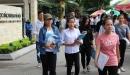 Ngưỡng điểm xét tuyển vào khoa Quốc tế - ĐH Thái Nguyên 2016