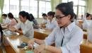 Mức điểm nộp hồ sơ xét tuyển đợt 1 vào ĐH Nguyễn Tất Thành 2016