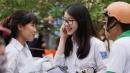 Đại học Quảng Nam công bố điểm chuẩn đợt 1 năm 2016