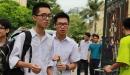 Đại học Mở TP.HCM thông báo điểm chuẩn đợt 1 năm 2016