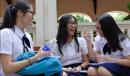 Hàng loạt trường đại học phía Nam công bố điểm chuẩn 2016