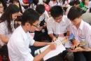 Trường ĐH Sư phạm kỹ thuật TP.HCM đã công bố điểm chuẩn trúng tuyển.
