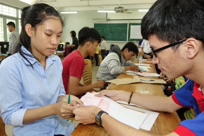 8 đơn vị thành viên ĐH Đà Nẵng xét tuyển bổ sung