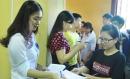 Điểm xét tuyển NVBS Đại học Y dược Thái Bình 2016