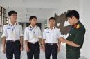 Học viện Hải quân xét tuyển bổ sung đợt 1 năm 2016
