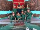 Trường Sĩ quan Công binh tuyển 44 chỉ tiêu NVBS đợt 1