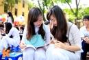 Điểm chuẩn đợt 2 Đại học Khoa học xã hội và nhân văn Hà Nội 2016