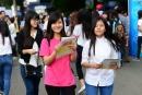Điểm chuẩn NVBS đợt 1 Đại học Quốc tế - ĐH Quốc gia TPHCM 2016
