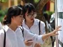 Đại học Huế công bố điểm chuẩn NVBS đợt 2 năm 2016