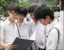 Phương án tuyển sinh vào lớp 10 tỉnh Bến Tre năm 2017
