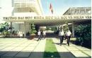 Thông báo tuyển sinh liên thông trường ĐH KHXH&NV - ĐH QG TP HCM 2016
