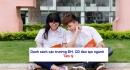 Danh sách các trường ĐH, CĐ đào tạo ngành Tâm lý