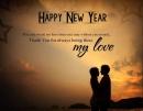 Lời chúc năm mới hay nhất cho người yêu
