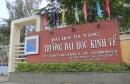Học phí trường ĐH Kinh tế - ĐH Đà Nẵng: tăng lên 13,5 triệu đồng/sinh viên/năm