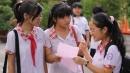 Phương án tuyển sinh vào lớp 10 tỉnh Quảng Ngãi năm 2017 - 2018