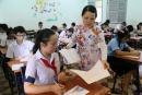 Quy định và trách nhiệm của thí sinh trong phòng thi vào THPT năm 2017 - 2018 tỉnh Quảng Ngãi