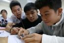 Chương trình giáo dục phổ thông mới: Giảm hơn phân nửa số môn học