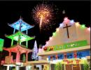 Lời chúc tết 2017 cho người công giáo