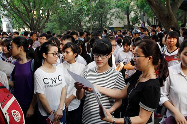 Hoc sinh Ha Nam duoc nghi 8 ngay tet am lich 2017
